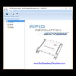 RFID Revolution Express - Enterprise RFID Middleware Platform