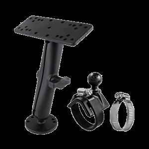 Laird / RFMax EZ-M6 Combo RFID Antenna Mount