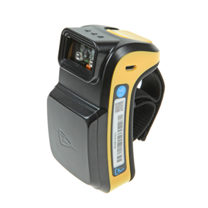 Picture of TSL 1153 Wearable BlueTooth UHF RFID / Barcode Reader