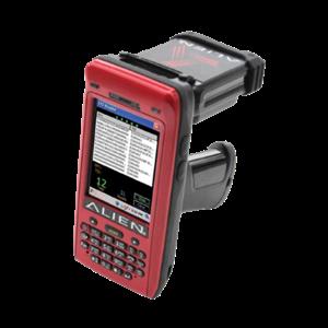 Alien ALH-9011 UHF Handheld RFID Reader