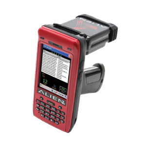 Alien ALH-9010 UHF Handheld RFID Reader