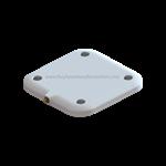 Times-7 SlimeLine A5020 Circular Polarized UHF Far Field RFID Antenna