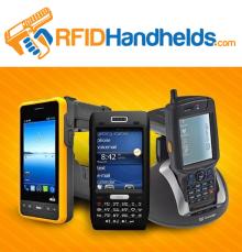 RFID Handhelds