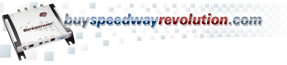 Buy Speedway Revolution